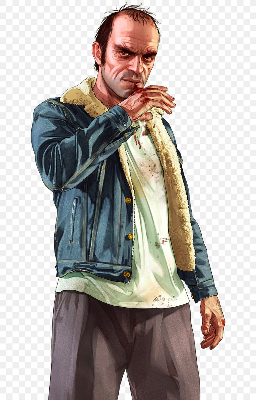 Grand Theft Auto V Grand Theft Auto San Andreas Niko Bellic