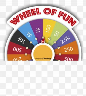 Three-dimensional Turntable - Luck Wheel Game PNG