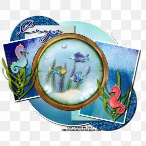 Under Sea - Organism PNG
