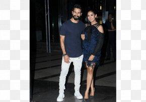 Shahid Kapoor - Lakme Fashion Week Actor Bollywood Filmfare PNG