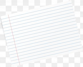Writing Paper - Paper Line Angle PNG