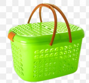 Plastic Bag - Basket Plastic Ufa Perm Net D PNG