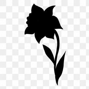 Clip Art Leaf Silhouette Plant Stem Line PNG