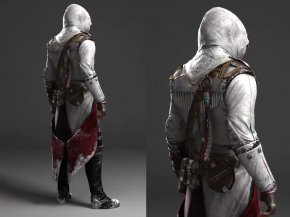 Assassins Creed - Assassin's Creed III: Liberation Assassin's Creed IV: Black Flag Assassin's Creed Syndicate Assassin's Creed Rogue PNG