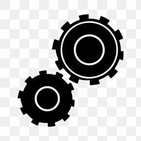 Wheel Hardware Accessory - Gear Logo Hardware Accessory Wheel PNG