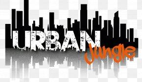 Thug Life - Graphic Designer Logo Font PNG