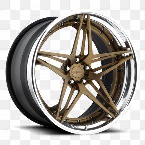 Wheel Rim - Car Rotiform, LLC. Forging Custom Wheel PNG