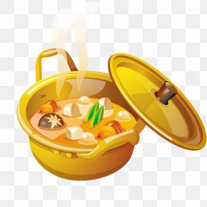 Tofu Mushroom Soup - Korean Cuisine Asian Cuisine Miso Soup Fast Food PNG
