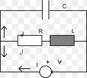Electrical Circuit - Circuit Diagram Electricity Electrical Network Wiring Diagram PNG