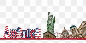 Immigration To The United States - United States Poster Immigration PNG