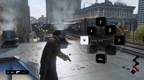 Watch Dogs - Watch Dogs Assassin's Creed IV: Black Flag PlayStation 3 PlayStation 4 Xbox 360 PNG
