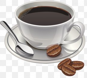 Coffee - Coffee Cup Cappuccino Tea PNG