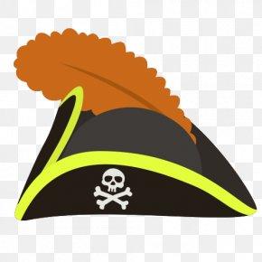 Pirate Hat - Hat Piracy U9ab7u9ac5 Icon PNG