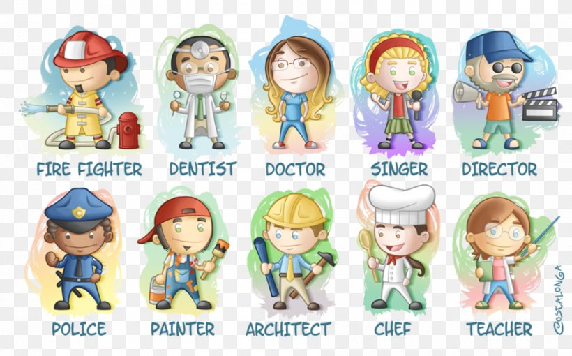 Career Day Rosebud Elementary School Clip Art Png 900x560px Career Day Career Child Christian School Doll