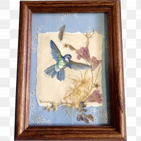 Painting - Painting Work Of Art Picture Frames Fauna PNG