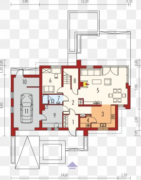 House - Floor Plan House Plan Architecture Building PNG