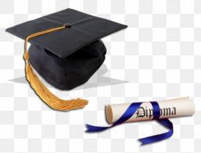Green Run High School Square Academic Cap Graduation Ceremony Diploma Doctorate PNG