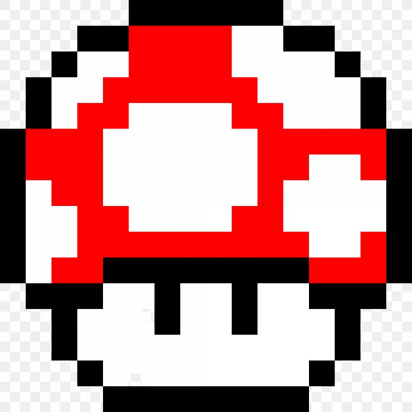 Super Mario Bros Minecraft Pixel Art Png 1184x1184px