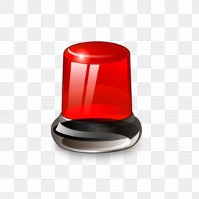 Ambulance Light - Emergency ICO Icon PNG