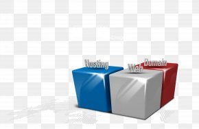 Three-dimensional Box - Cube Three-dimensional Space PNG