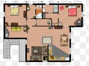 Ink Huizhou Architecture - Floor Plan Interior Design Services House Architectural Plan PNG