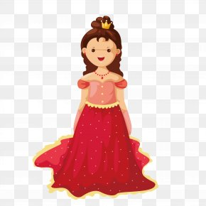 Cute Little Princess - Princess Line Stock Photography Royalty-free Clip Art PNG