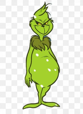 Christmas - How The Grinch Stole Christmas! Drawing Whoville PNG