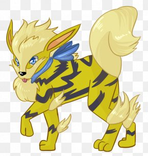 Pikachu - Pokémon X And Y Pikachu Pokémon Red And Blue Arcanine Growlithe PNG