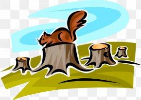 Tree Tree Stump - Tree Stump PNG