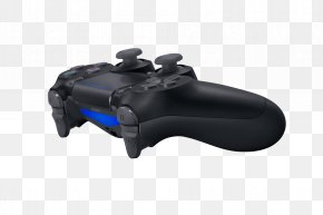 Joystick - Twisted Metal: Black PlayStation 2 PlayStation 4 GameCube Controller PlayStation 3 PNG