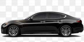 Car - 2017 INFINITI Q70 Car Luxury Vehicle 2018 INFINITI Q70 3.7 LUXE PNG