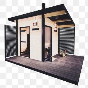 Outdoor - Hot Tub Finnish Sauna Banya Harvia PNG