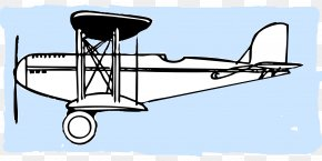 Airplane - Airplane Clip Art: Transportation Aircraft Clip Art PNG