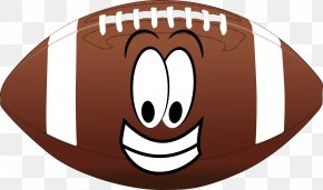 Football Vector Cliparts - American Football Official National Collegiate Athletic Association College Football PNG