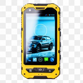 Land Rover - Android Mobile Phones IP Code Smartphone Multi-core Processor PNG
