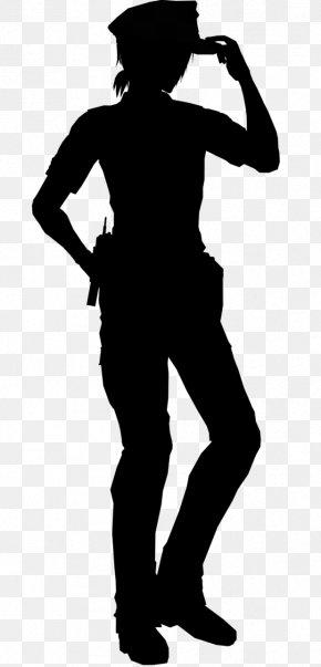 M Shoe Human Behavior Shoulder - Black & White PNG