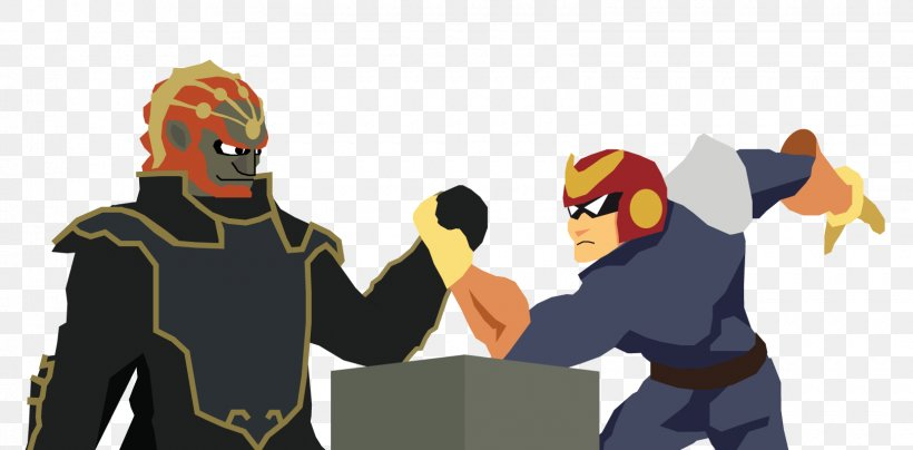 Captain Falcon Ganon Super Smash Bros Melee Super Smash