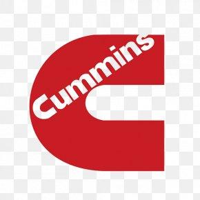 Cummins Cartoon - Logo Cummins UK Diesel Engine Brand PNG