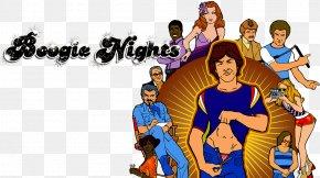Movie Night - Eddie Adams Film Producer YouTube Cinema PNG
