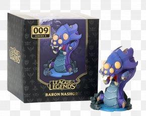 League Of Legends - League Of Legends Champions Korea Figurine Baron Action & Toy Figures PNG
