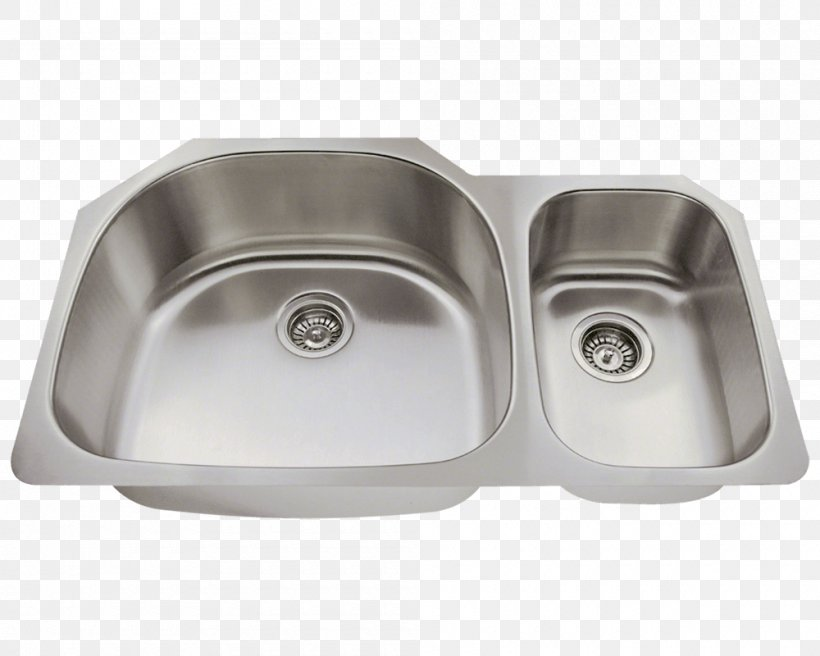 Sink Stainless Steel Bowl MR Direct Kitchen, PNG, 1000x800px, Sink, Bathroom Sink, Bowl, Bowl Sink, Ceramic Download Free