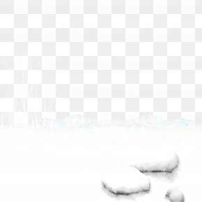 Snow White - Black And White Pattern PNG