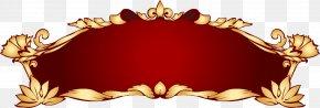 Banner Designs - Web Banner Clip Art PNG