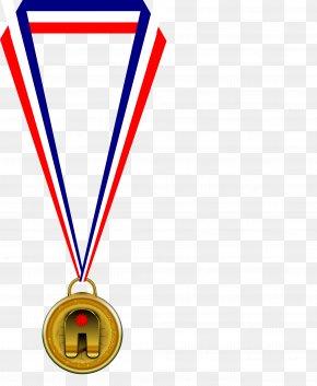 Hamster - Gold Medal Olympic Medal Clip Art PNG
