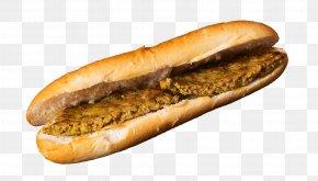 Hot Dog - Hot Dog Breakfast Sandwich Bocadillo Bratwurst PNG