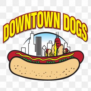 Hot Dog - Chicago-style Hot Dog Clip Art Downtown Dogs Chicago PNG