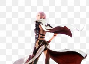 Final Fantasy - Lightning Returns: Final Fantasy XIII Xbox 360 PlayStation 3 PNG