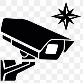Camera - Wireless Security Camera Closed-circuit Television Surveillance Clip Art PNG
