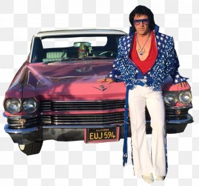 Elvis Singing - Bay Area's #1 Elvis Impersonator Rick Torres At King Creole Entertainment Musician Entertainer PNG