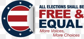 United States - Free & Equal Elections Foundation United States US Presidential Election 2016 Political Party PNG